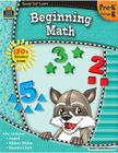 Ready-Set-Learn: Beginning Math Prek-K Cover Image