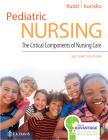 Davis Advantage for Pediatric Nursing: The Critical Components of Nursing Care Cover Image