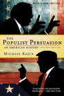 The Populist Persuasion: An American History Cover Image
