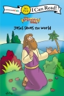 The Beginner's Bible Jesus Saves the World (I Can Read Books: My First) Cover Image