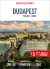 Insight Guides Pocket Budapest (Travel Guide with Free Ebook) (Insight Pocket Guides) Cover Image