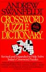 Crossword Puzzle Dictionary: Sixth Edition Cover Image