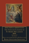 Doctrina Christiana: The Timeless Catechism of St. Robert Bellarmine Cover Image