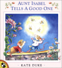 Aunt Isabel Tells a Good One (Picture Puffin Books) Cover Image