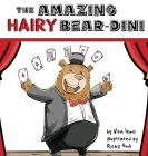 The Amazing Hairy Bear-dini Cover Image