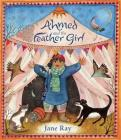 Ahmed and the Feather Girl Cover Image