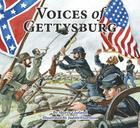 Voices of Gettysburg (Voices of History) Cover Image