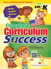 Complete Curriculum Success Preschool Cover Image