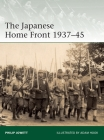The Japanese Home Front 1937–45 (Elite) Cover Image
