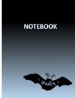 Let's Get Spooky Notebook Cover Image