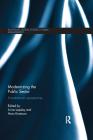Modernizing the Public Sector: Scandinavian Perspectives (Routledge Critical Studies in Public Management) Cover Image