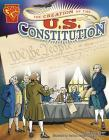 The Creation of the U.S. Constitution (Graphic History) Cover Image