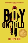 Boy on Hold Cover Image