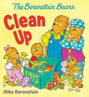 The Berenstain Bears Clean Up Cover Image