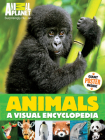 Animals: A Visual Encyclopedia (An Animal Planet Book) Cover Image