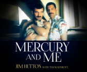 Mercury and Me Cover Image