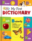 My First Dictionary: Active Minds Reference Series Cover Image