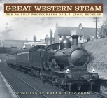 Great Western Steam: The Railway Photographs of R.J. (Ron) Buckley Cover Image