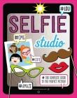 Activity Books: Selfie Studio Cover Image