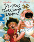 Pirates Don't Change Diapers Cover Image