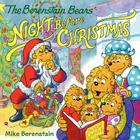 The Berenstain Bears' Night Before Christmas Cover Image