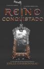 Reino conquistado Cover Image