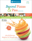Beyond Pizzas & Pies, Grades 3-5, Second Edition: 10 Essential Strategies for Supporting Fraction Sense Cover Image