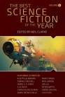 The Best Science Fiction of the Year: Volume Six Cover Image