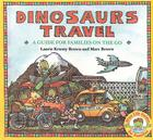 Dinosaur's Travel Cover Image