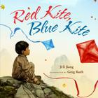 Red Kite, Blue Kite Cover Image