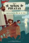 Un Espeluznante Día En El Mar (a Spooky Day at Sea) Cover Image
