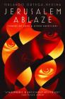 Jerusalem Ablaze: Stories of Love and Other Obsessions. Cover Image