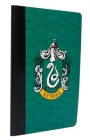 Harry Potter: Slytherin Notebook and Page Clip Set Cover Image
