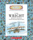 Wright Brothers (Getting to Know the World's Greatest Inventors & Scientists) Cover Image