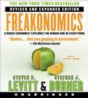 Freakonomics Rev Ed CD: Freakonomics Rev Ed CD Cover Image