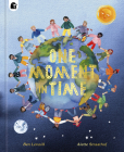 One Moment in Time: Children around the world Cover Image