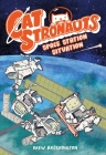 Catstronauts: Space Station Situation Cover Image