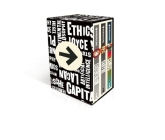 Introducing Graphic Guide Box Set - Why Am I Here?: A Graphic Guide Cover Image