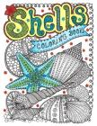 Shells to Color: Shells Cover Image