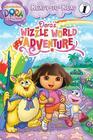 Dora's Wizzle World Adventure Cover Image