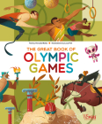 The Great Book of Olympic Games Cover Image