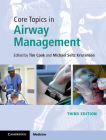 Core Topics in Airway Management Cover Image