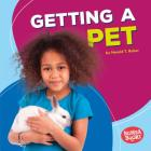 Getting a Pet Cover Image