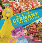 Welcome to Germany with Sesame Street (R) Cover Image