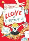 Eloise at Christmastime: Book & CD Cover Image