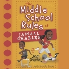 Middle School Rules of Jamaal Charles Lib/E Cover Image
