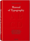 Bodoni: Manual of Typography [With Booklet] Cover Image