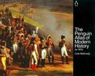 The Penguin Atlas of Modern History: To 1815 (Hist Atlas) Cover Image
