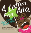 A Letter For Ana Cover Image