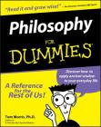 Philosophy for Dummies Cover Image
